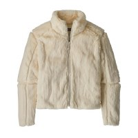 Patagonia Lunar Frost Jacket Medium Natural