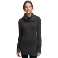 Kavu Sweetie Sweater S Charcoal