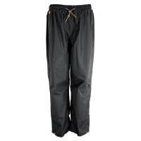 Outback Trading Company Packable Overpant X-Large Black