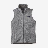 Patagonia W's Better Sweater Vest XS Birch White