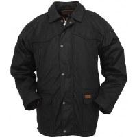 Outback Trading Company Pathfinder Jacket Small Black