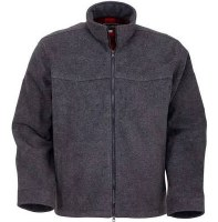 Outback Trading Company Oregan Jacket M Charcoal