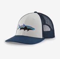 Patagonia Fitz Roy Fish Hat  Tide Pool Blue