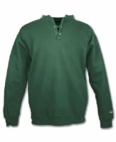 Arborwear Double Thick Crew Sweatshirt Large Forest Green