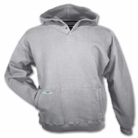 Arborwear Double Thick Pullover Sweatshirt Medium Athletic Grey