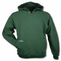 Arborwear Double Thick Pullover Sweatshirt Medium Forest Green