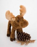 Douglas Lumber Jack Moose