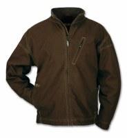 Arborwear Bodark Jacket M Chestnut