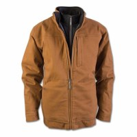 Arborwear Cedar Flex 3 in 1 Jacket M Chestnut