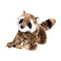 Douglas Patch Raccoon