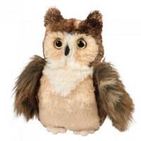 Douglas Rucker Owl