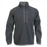 Arborwear Staghorn Fleece Pullover XL Charcoal