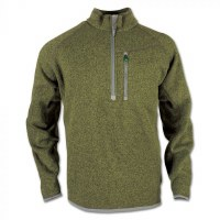 Arborwear Staghorn Fleece Pullover XL Olive
