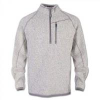 Arborwear Staghorn Fleece Pullover L Stone
