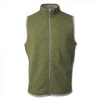 Arborwear Staghorn Fleece Vest M Olive