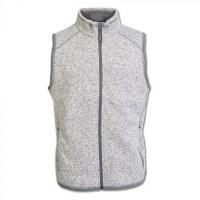 Arborwear Staghorn Fleece Vest M Stone
