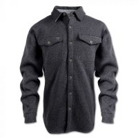 Arborwear Staghorn Fleece Shirt XL Charcoal