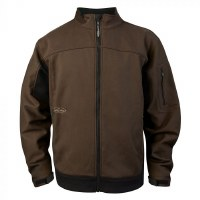 Arborwear Cambium Jacket M Chestnut