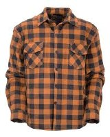 Outback Trading Company Big Shirt XX-Large Brown