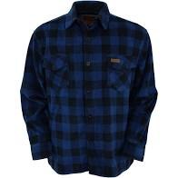 Outback Trading Company Big Shirt X-Large Navy