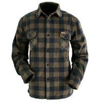 Outback Trading Company Big Shirt Medium Breen