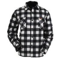 Outback Trading Company Big Shirt Medium Grey