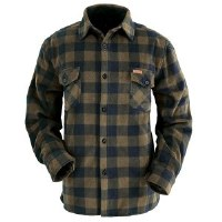 Outback Trading Company Big Shirt XX-Large Breen
