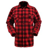 Outback Trading Company Big Shirt XXX-Large Red