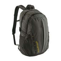 Patagonia Refugio Backpack 28L 28L Forge Grey w/Textile Green