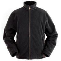 Outback Trading Company Summit Fleece Jacket 2X-Large Black