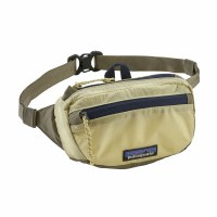 Patagonia Lightweight Travel Mini Hip Pack  Resin Yellow