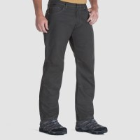 Kuhl Rydr Pants 32x30 Forged Iron
