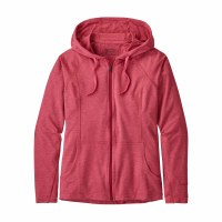 Patagonia Women's Seabrook Hoody Small Reef Pink