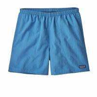 "Patagonia Men's Baggies Shorts - 5"" Medium Port Blue"