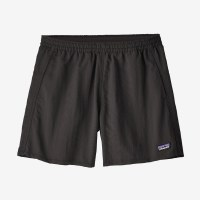 "Patagonia W's Baggies Shorts 5"" XS Black"