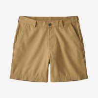"Patagonia M's Stand Up Short 7"" 32x7 Pronghorn Tan"