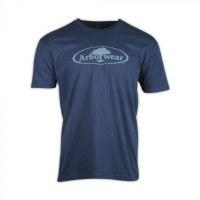 Arborwear Arborwear Logo T-shirt L Indigo