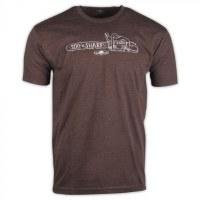 Arborwear Stay Sharp T-shirt L Espresso