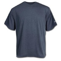 Arborwear Short Sleeve Tech T-Shirt Medium Heather Blue