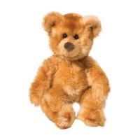 Douglas Waffles Bear Small Cinnamon