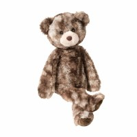 Douglas Smudge Bear Large Charcoal