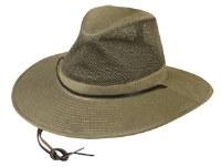 Broner Solarweave Breezer Hat XL Khaki