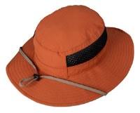 Broner Nylon BigBrim Bucket Hat L Cayenne
