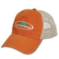Arborwear Arborwear Trucker Cap OSFA Orange