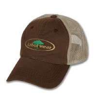 Arborwear Arborwear Trucker Cap OSFA Brown