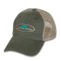 Arborwear Arborwear Trucker Cap OSFA Olive