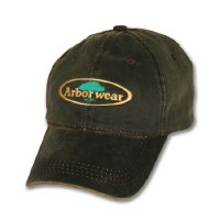 Arborwear Vintage Cap OSFA Brown
