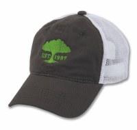 Arborwear 1997 Tree Cap One Size Charcoal