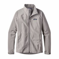 Patagonia Women's Adze Jacket Large Feather Grey
