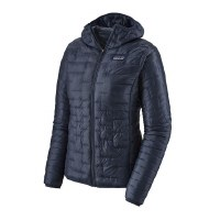 Patagonia W's Micro Puff Hoody X-Small Classic Navy